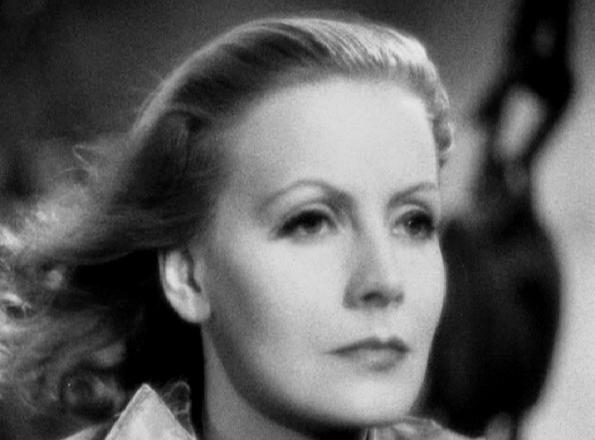 Greta Garbo, La Reina Cristina de Suecia, 1933